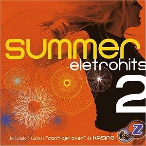 Vol. 2-Summer Eletrohits Tvz