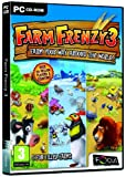 Farm Frenzy 3 (PC CD)