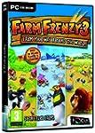 Farm Frenzy 3 (PC CD)
