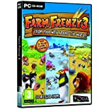 Farm Frenzy 3 (PC CD)by Focus Multimedia Ltd