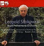 Fantasia On A Theme By Thomas Talis Leopold Stokowski