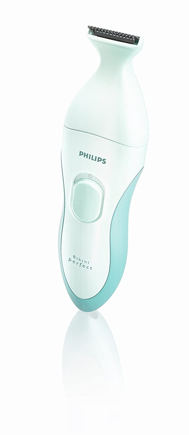 Philips HP6378 Bikini Perfect Deluxe Trimmer
