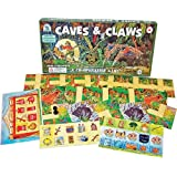 Family Pastimes / Caves & Claws - An Award Winning Co-operative Adventure Game