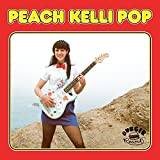 Peach Kelli Pop #2 [12 inch Analog]
