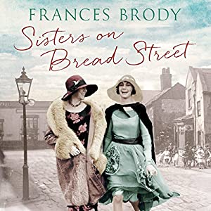 Sisters on Bread Street Audiobook