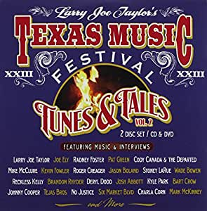 Texas Music Festival 23: Tunes