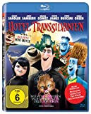 DVD Cover 'Hotel Transsilvanien [Blu-ray]