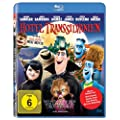 Hotel Transsilvanien [Blu-ray]