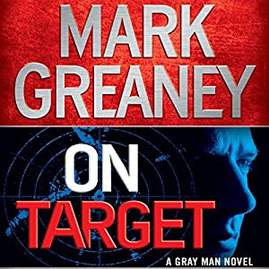 On Target Audiobook