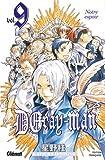 echange, troc Katsura Hoshino - D. Gray-Man, Tome 9 : Notre espoir