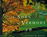 img - for The Soul of Vermont book / textbook / text book