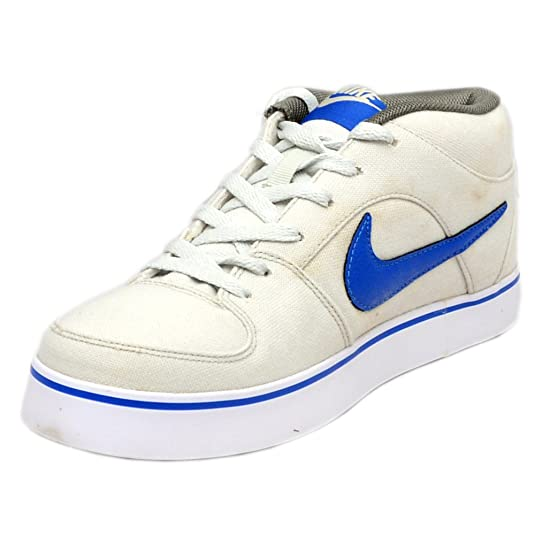 89c132511207 Nike Men    s Liteforce II Mid Casual Sn