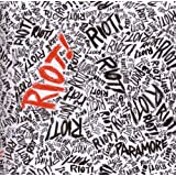 Riot! (Copy Protected)by Paramore
