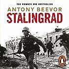 Stalingrad Hörbuch von Antony Beevor Gesprochen von: Peter Noble