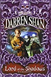 Darren Shan Lord of the Shadows (The Saga of Darren Shan, Book 11)