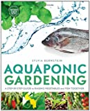 img - for Aquaponic Gardening: A Step-By-Step Guide to Raising Vegetables and Fish Together book / textbook / text book