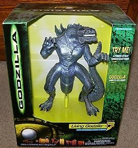 Living Godzilla Electr...