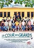 Image de La Cour des Grands (en double DVD)