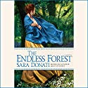 The Endless Forest Audiobook by Sara Donati Narrated by Kate Reading