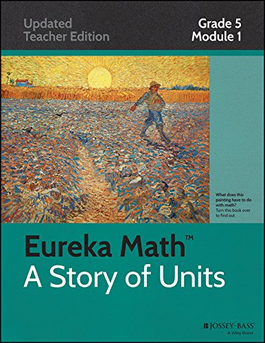 Eureka Math, A Story of Units, Grade 5, Module 1: Place Value and Decimal Fractions PDF