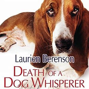 Death of a Dog Whisperer Audiobook