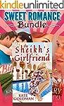 Sweet Romance Bundle (Contemporary Ro...