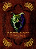 "Dungeons of Dread: ""S"" Series Classic Adventure Compilation: (S1 - S4) (D&D Adventure)"