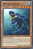 Yu-Gi-Oh! - Double Shark (CBLZ-EN010) - Cosmo Blazer - 1st Edition - Common