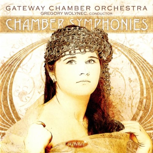 Buy Chamber Symphonies From amazon