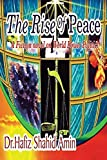 img - for The Rise of Peace: A Fiction Novel on World Power Politics book / textbook / text book