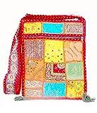 Treasure Of Thar Sling Bag (Multi-Color) (TOT1001)