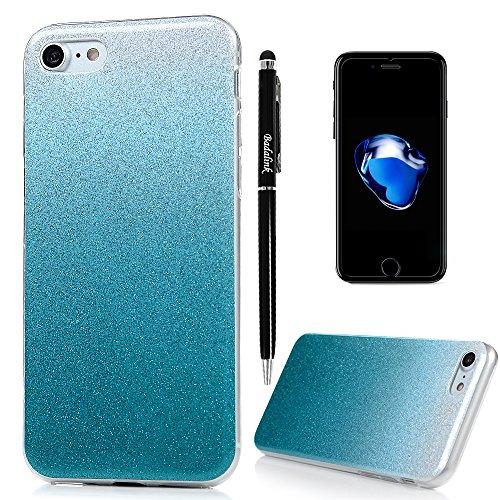 iphone-7-case-47-inch-shockproof-flexible-soft-tpu-rubber-skin-gel-bumper-protective-case-shiny-glit