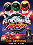 Power Rangers Rpm V2