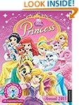 Disney Princess Annual 2015 (Annuals...
