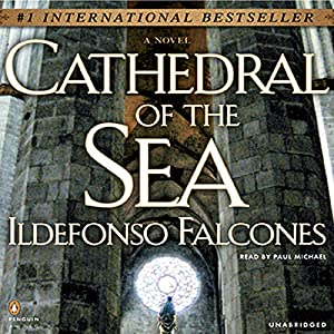 Cathedral of the Sea Audiobook