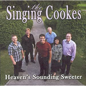 The Singing Cookes