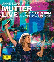 Club Album: Live From Yellow Lounge [Blu-ray]