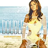 SUMMERTIME feat. VERBAL-DOUBLE
