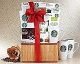 Starbucks and Tazo Eye Opener