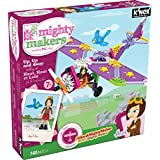 K'NEX Mighty Makers Up, Up and Away Building Set