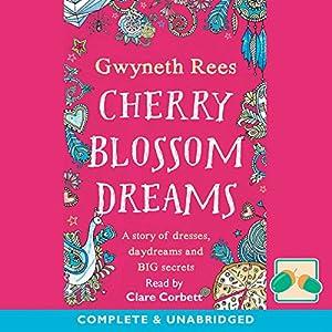 Cherry Blossom Dreams Audiobook