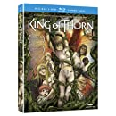 King of Thorn (Blu-ray/DVD Combo)