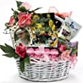Mothers Are Forever Gourmet Food Gift Basket - Small