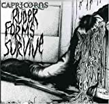 Ruder Forms Survive by Capricorns