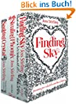Finding Sky Trilogy Bundle