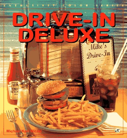 Drive-In Deluxe (Enthusiast Color)