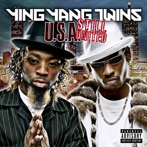 Ying Yang Twins - U.S.A. (Still United) - Zortam Music