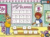 Arthurs Kindergarten
