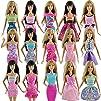 Teenitor® 5pcs Fashion Mini Dress…