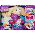 FurReal Friends Trixie the Skateboarding Pup Pet by FURREAL FRIENDS